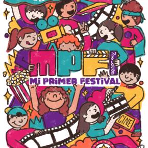 Mi Primer Festival Séptima Edición 2021, para niños y adolescentes es en formatodigital