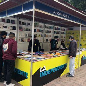 """Feria """"Ciudad con Cultura"""" ofrece variada oferta de libros y actividades culturalespresenciales"""