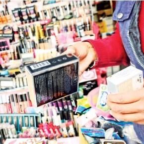 Productos cosméticos y de higiene personal falsificados en Perú facturan 200 millones de dólares alaño