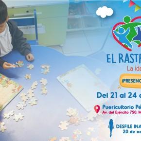 El Rastrillo: La feria a favor de los niños de Perú abre nuevamente sus puertas en Octubre2021